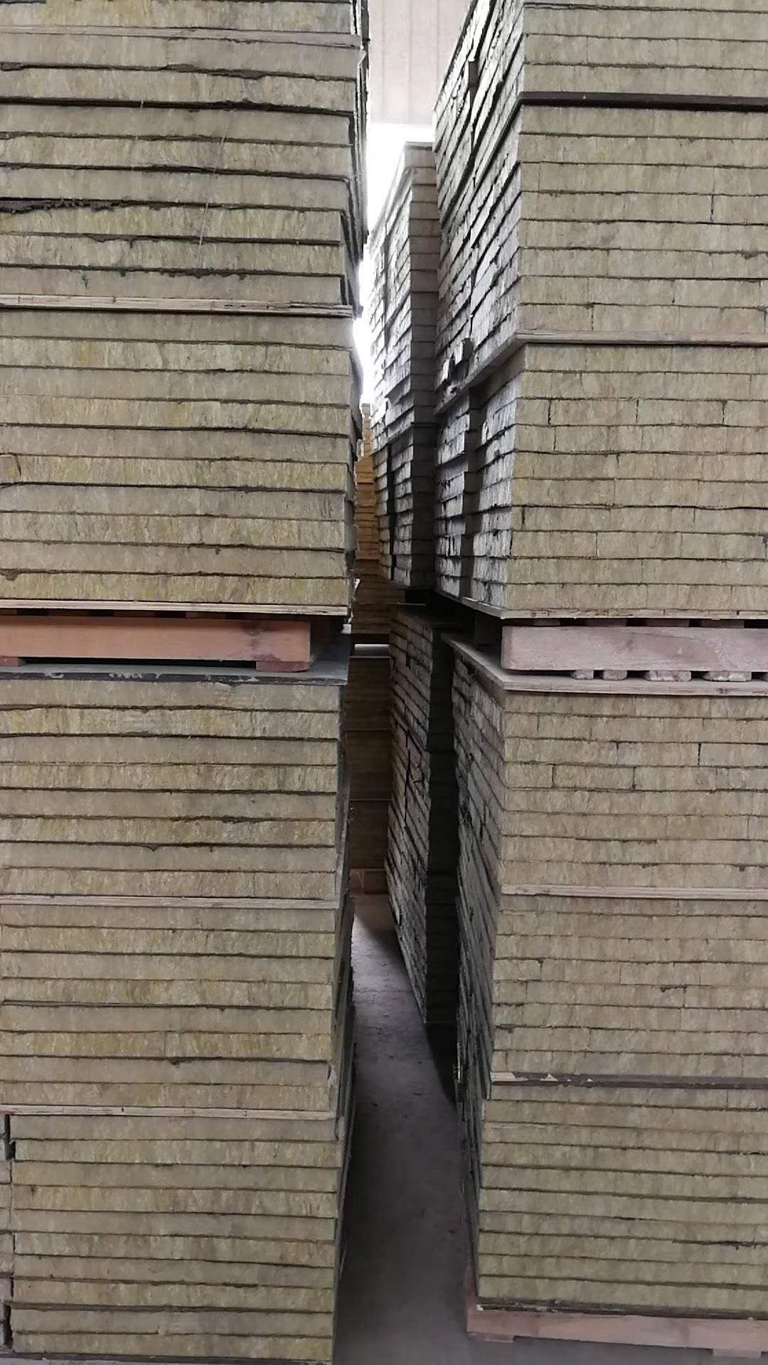 辽宁外墙岩棉复合板\玄武岩棉复合板厂