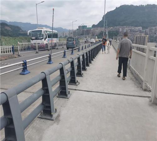 山东河道景观护栏力推聚宜兴护栏老厂