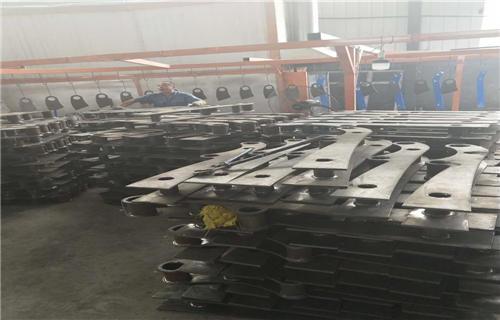 黑龙江河边护栏加工厂