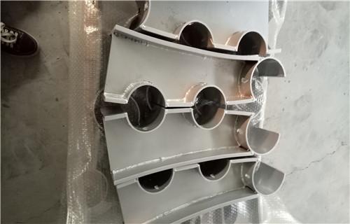 安徽马鞍山不锈钢碳素钢复合管栏杆国标价格