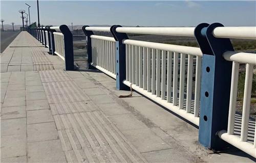 黑龙江防撞桥梁栏杆那个厂家好