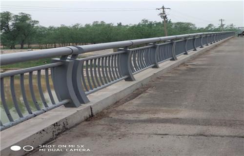 黑龙江防撞桥梁栏杆国标价格