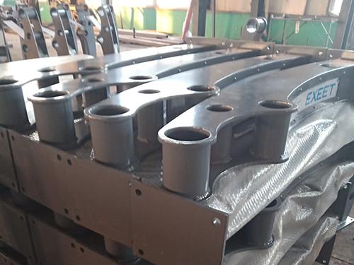 怀化复合管桥梁不锈钢护栏交期准/质量优