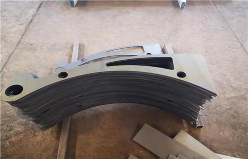 阿坝碳钢防撞护栏批量生产更优惠