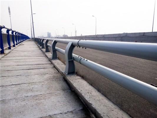 汉中桥梁不锈钢栏杆生产过程