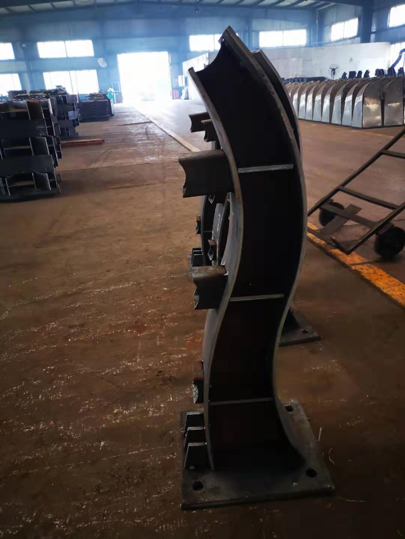 德州304复合管桥梁扶手厂家让您省心