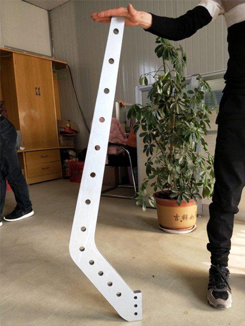 黑河护栏铸铁支架立柱保质保量