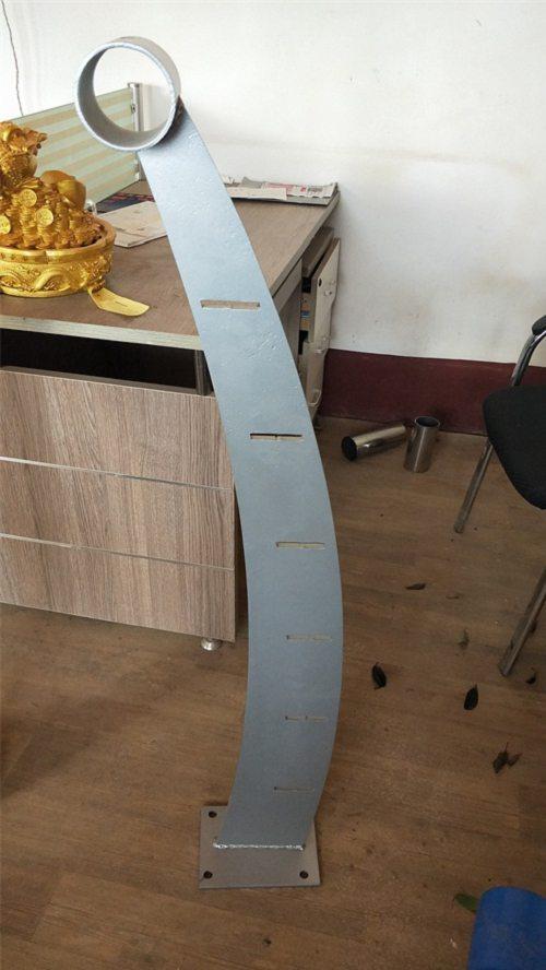 汉中焊接桥梁立柱保质保量