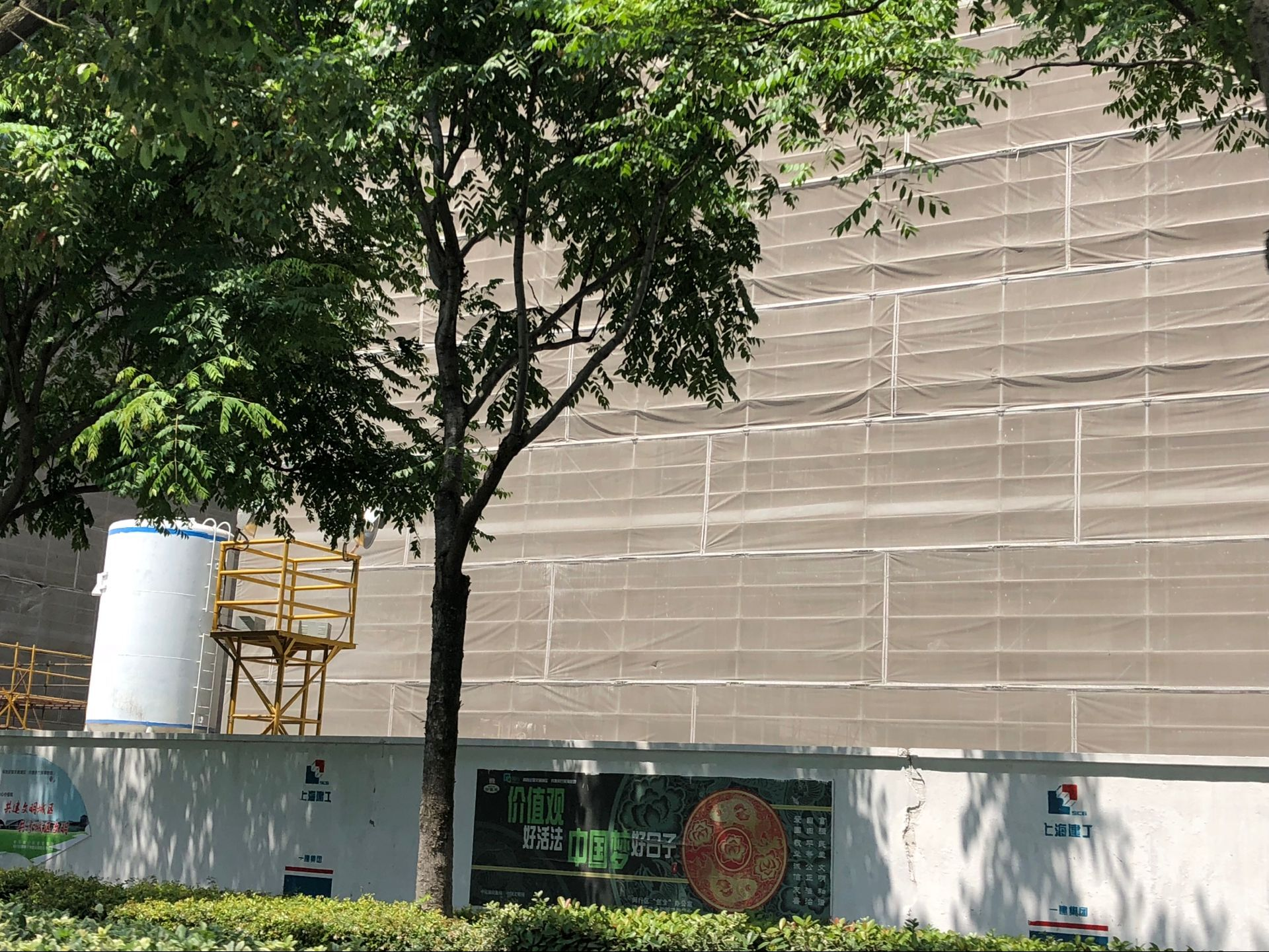 海南加厚防护网厂家直销加厚网子