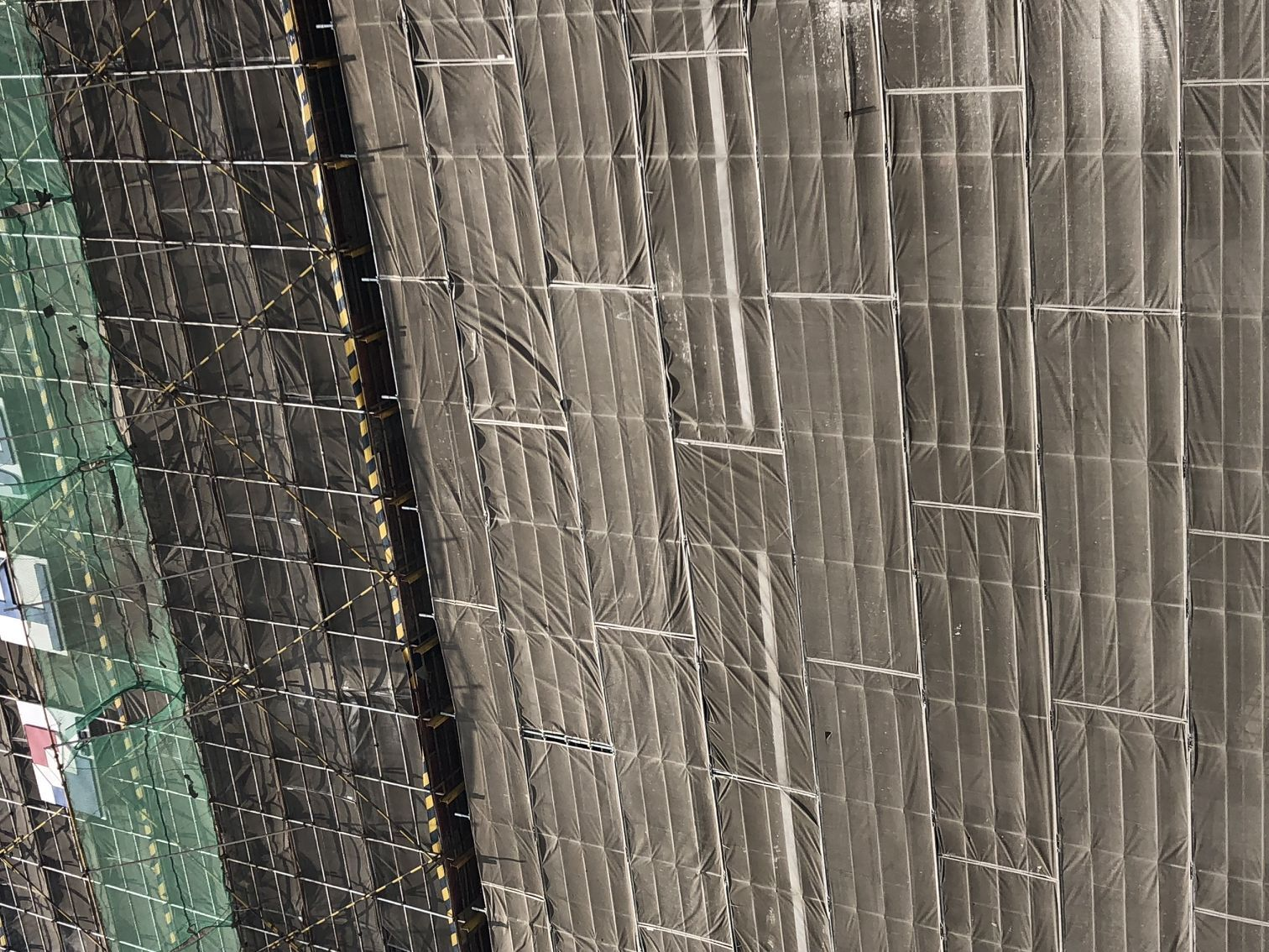 北京建筑防护专用网小额