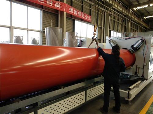 蚌埠隧道高壓風管隧道高壓風水管道性能