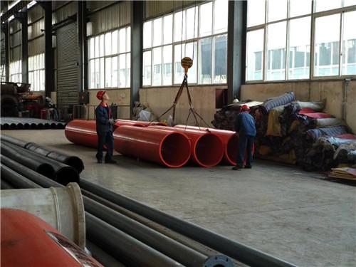 蚌埠dn200隧道風水管無縫鋼管性能