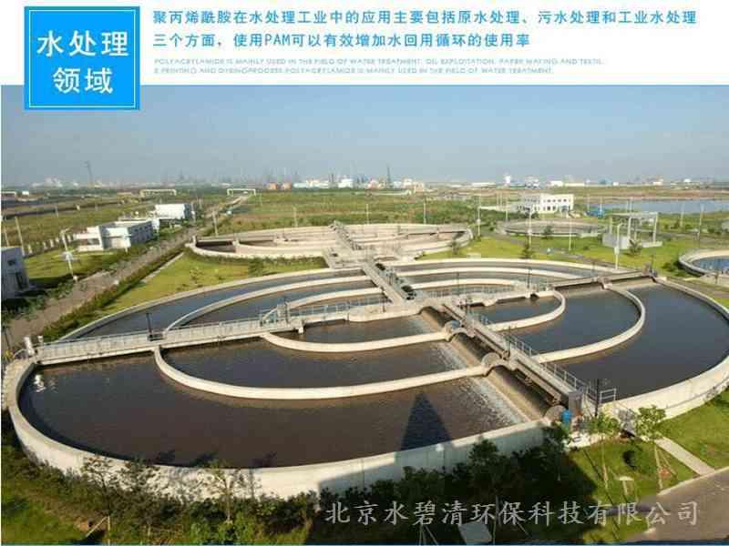 蚌埠陽離子聚丙烯酰胺價格多少錢一噸