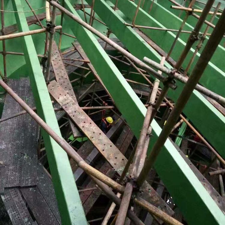 北京市脱硫塔污水池乙烯基胶泥脱硫塔专用