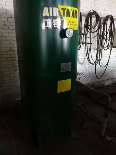 惠州储气罐空压机