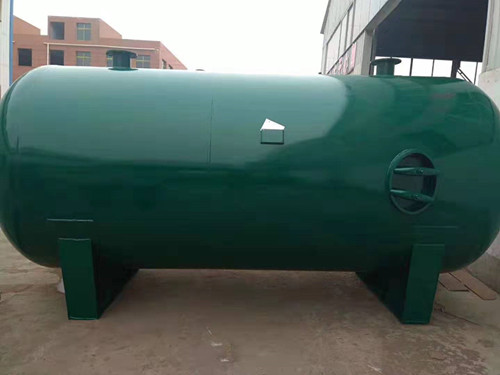 南京储气罐不锈钢