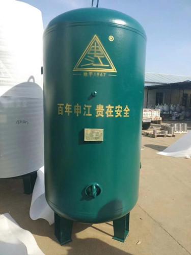 马鞍山储气罐产品型号