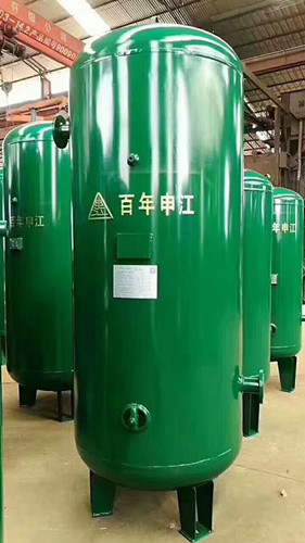惠州储气罐30立方