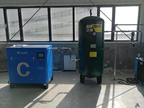 海口储气罐6立方