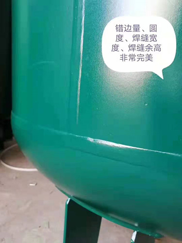安庆储气罐30立方