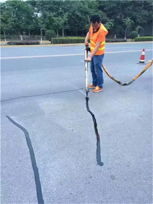 新闻:黔西南自愈性路面灌缝胶生产厂家