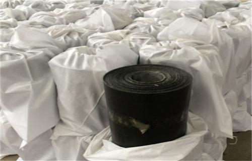 新闻:北京道路密封胶+贴缝带配套工艺多钱