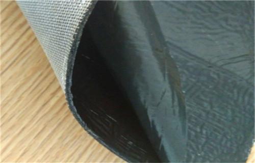 新聞:安徽蚌埠道路填縫膠+防裂貼配套工藝值得嗎