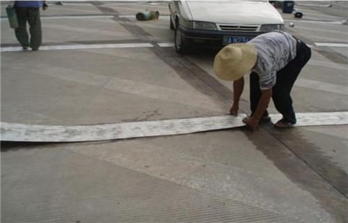 新闻:甘肃白银灌缝胶+抗裂贴厂家质量备货