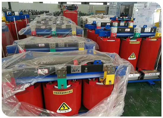 本溪SCB10-2000KVA10KV型干式变压器超长质保