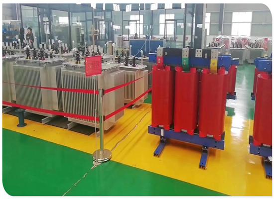 本溪SCB10-800KVA10KV型干式变压器资质齐全