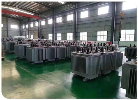 爱辉县800KVA干式变压器厂家