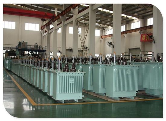 西藏干式变压器1600KVA参数价格