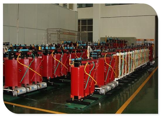 西藏SCB111250KVA干式变压器工厂直销
