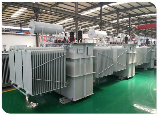 德阳SCB10-630KVA10KV型干式变压器工厂