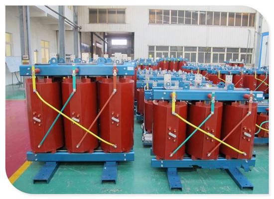 正阳县1000KVA干式变压器支持定制