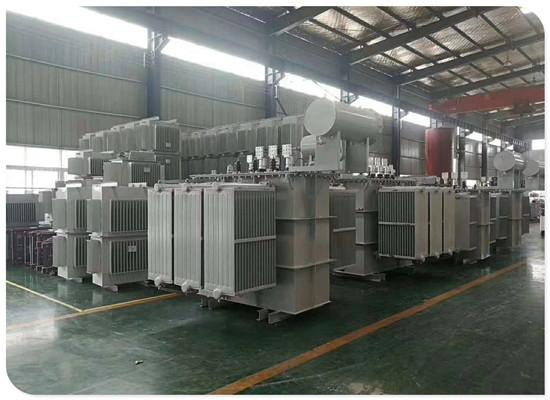 武乡县S13-500KVA/10油浸式变压器稳定低噪