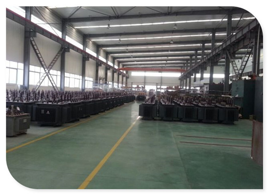 本溪SCB10-400KVA10KV型干式变压器厂家