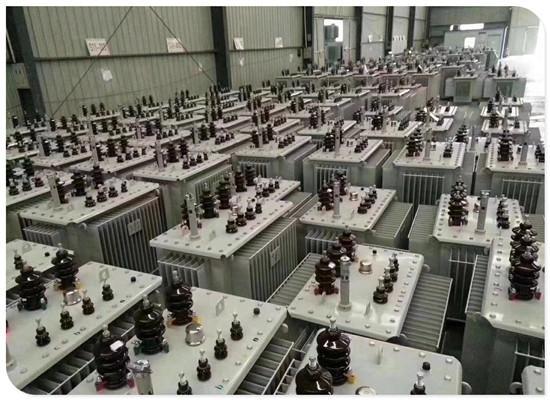 从江县干式变压器630KVA可靠
