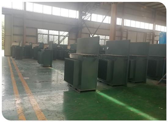 平房区S13-630KVA/10油浸式变压器参数价格