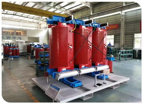 五河S13型(銅芯)油浸式變壓器量大價優