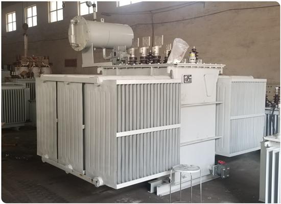 张家界SCB10-315KVA10KV型干式变压器使用说明