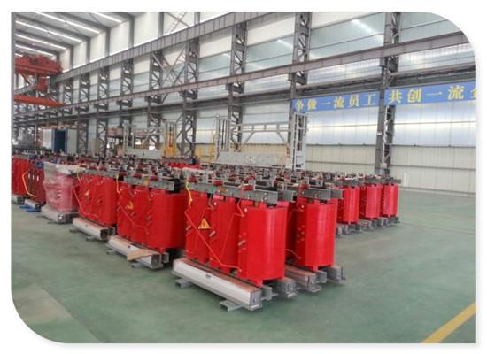 平舆县S11-M-2000KVA/10KV/油浸式变压器实力厂家