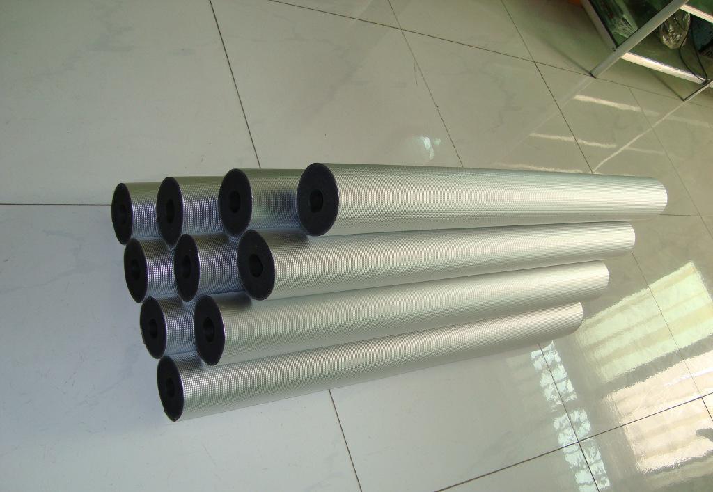 湖南橡塑保温棉板阻燃橡塑管板生产厂家
