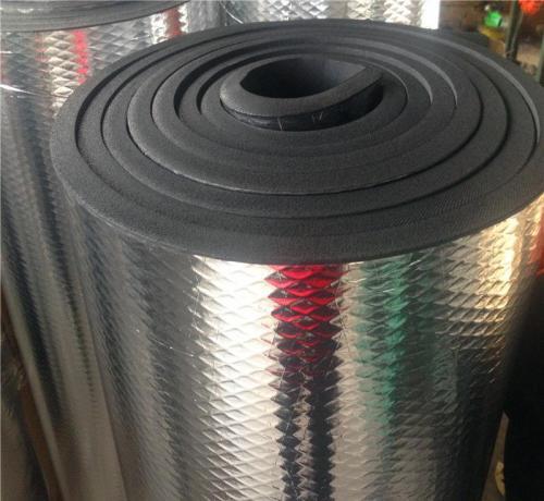 湖南橡塑保温管橡塑海绵保温板价格优惠