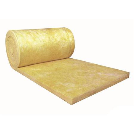 湖南铝箔贴面玻璃棉卷毡厂家