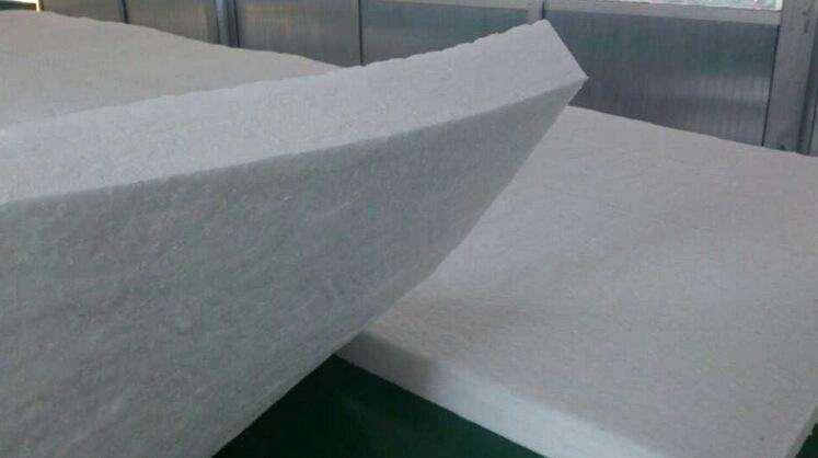 新乡硅酸铝纤维毡热线