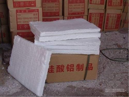 连云港硅酸铝纤维毡导航