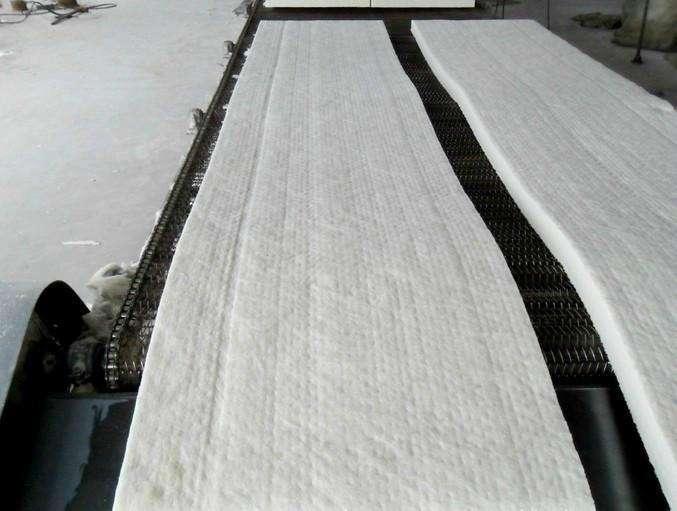 河南硅酸铝针刺毯列表
