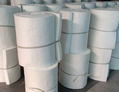 安庆硅酸铝纤维毡多少钱一平