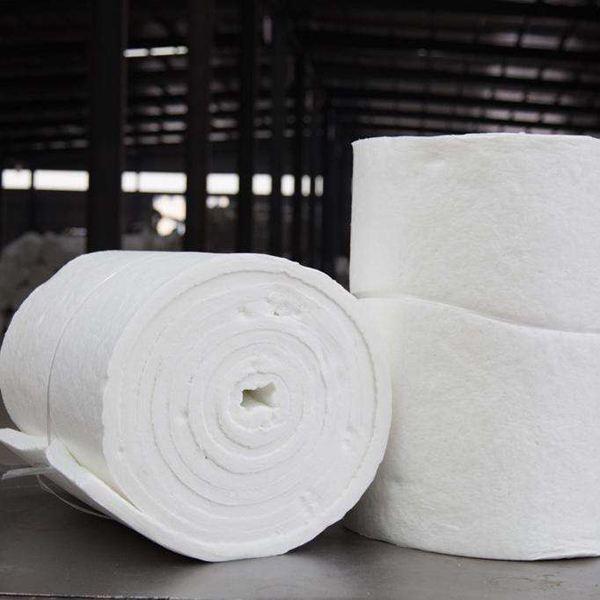 盐城硅酸铝纤维毡参数